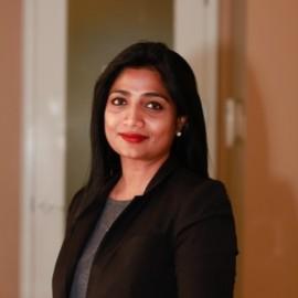 Dr. Vanathy T Jeeva
