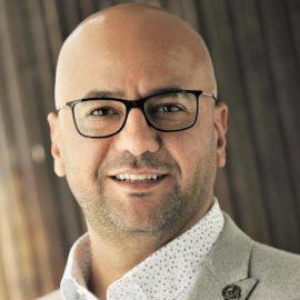 Dr Ahmed Alkinani